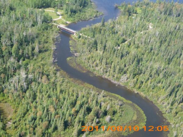 Fly in fishing photo gallery 7 lakes wilderness camps for Ontario fly in fishing outposts